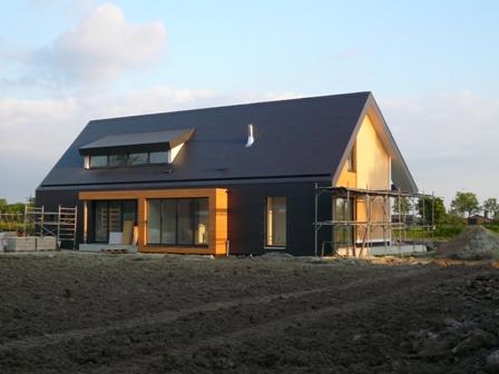 Stunning juni het zwembad weer ontmanteld we kunnen weer for Goedkoop vrijstaand huis bouwen